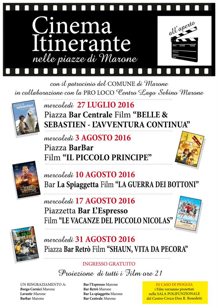 cinema Marone -2016 web