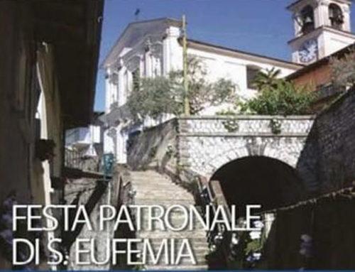 Festa Patronale di Santa Eufemia Vello