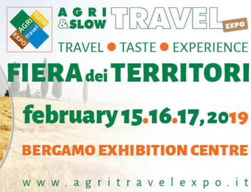 Agri & Slow Travel Expo