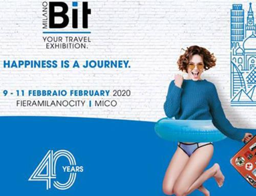 BIT La Borsa Internazionale del Turismo
