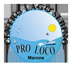 Proloco Centro Lago Sebino Marone Lago d'Iseo BS Logo