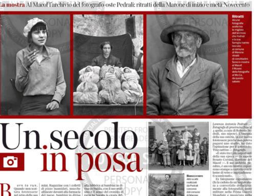 Marone, Centro della Fotografia Italiana.