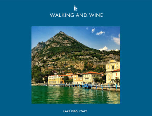 The Sunday Times – Lake Iseo