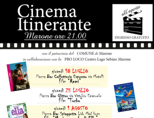 Cinema Itinerante